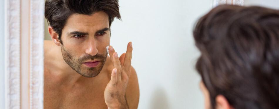 best anti-aging creams for men