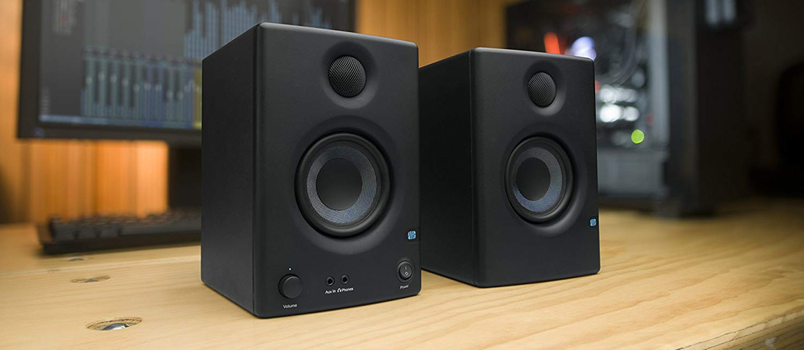 Best Bookshelf Speakers >> 10 Best Bookshelf Speakers In 2019 Buying Guide Gear Hungry