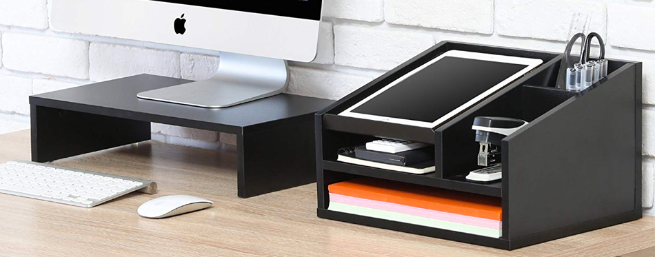 best desktop organizers