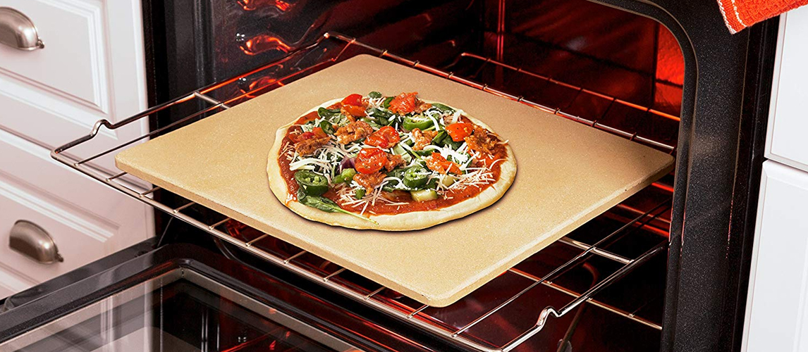 10 Best Pizza Stones In 2020 Buying Guide Gear Hungry