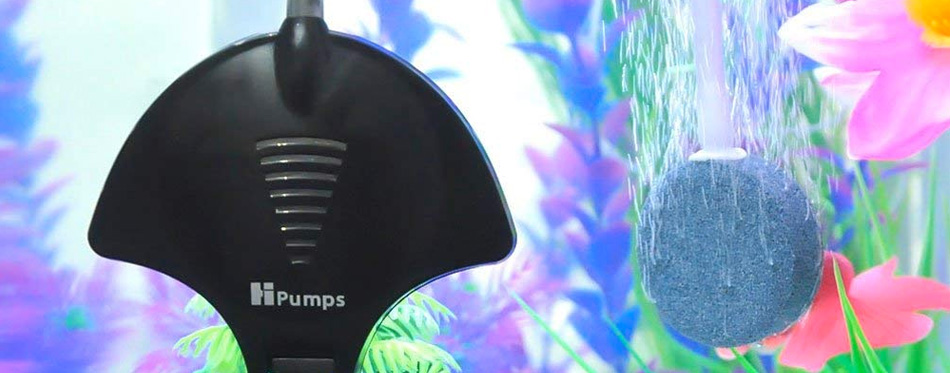 best aquarium air pumps