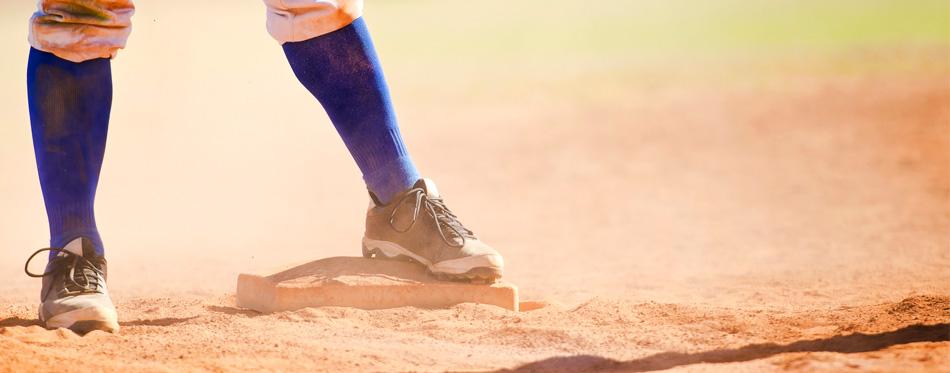 baseball shoes