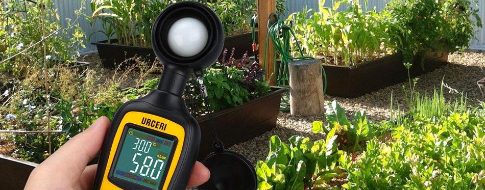 best light meter