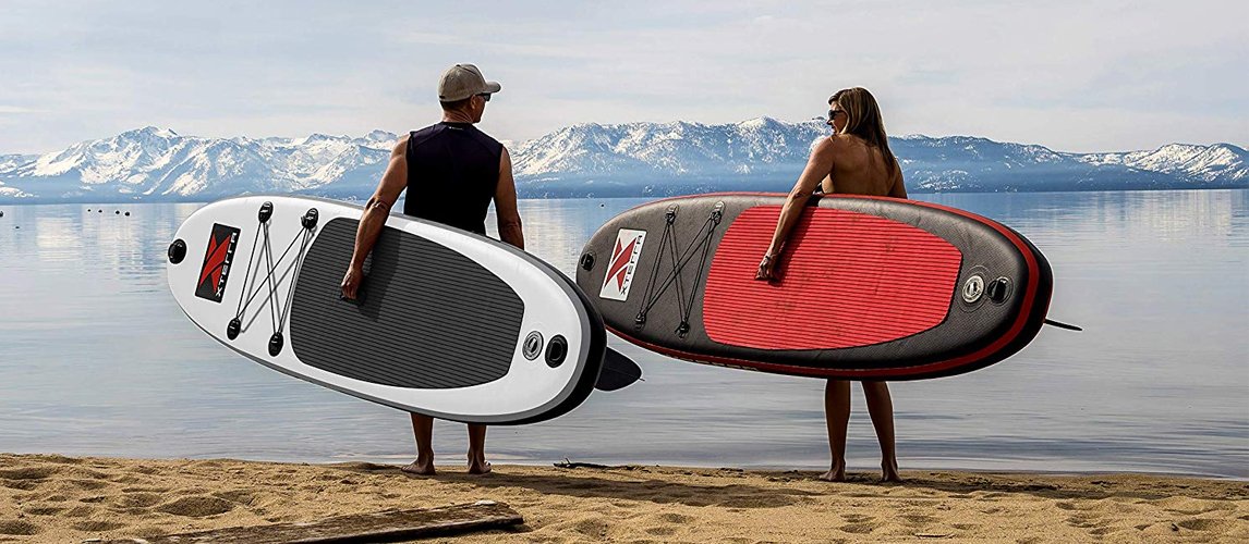 Xterra Paddle Boards >> 10 Best Stand Up Paddleboards In 2019 Buying Guide Gear Hungry