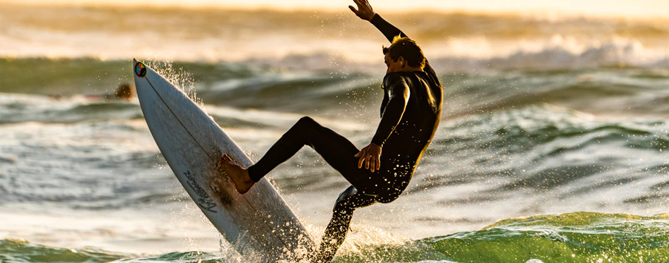 best surfing wetsuits