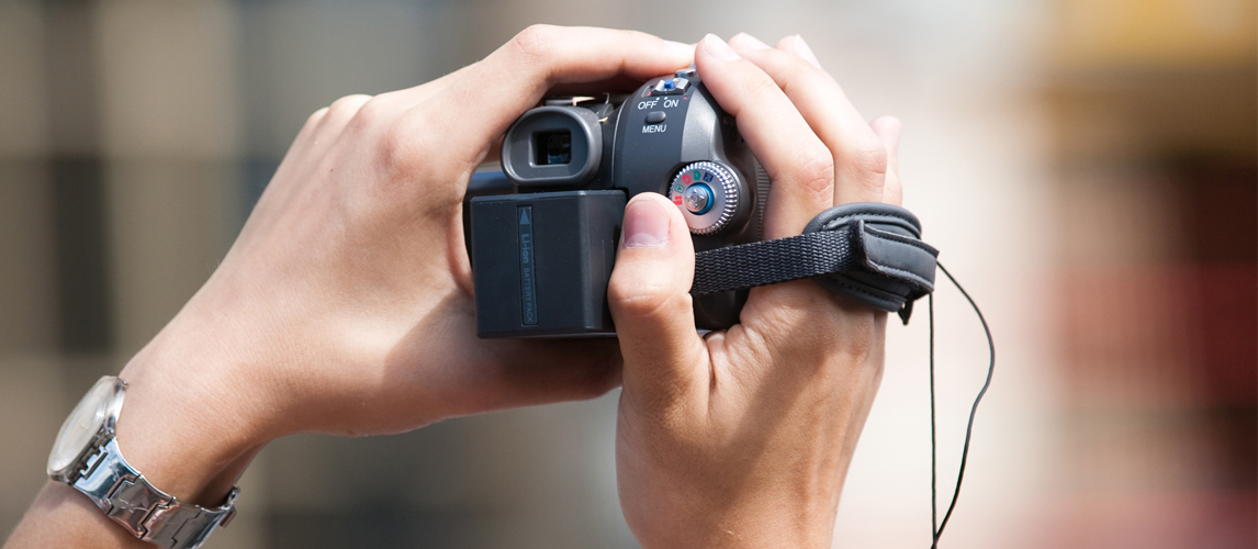 9 Best Camcorders In 2020 Buying Guide Gear Hungry