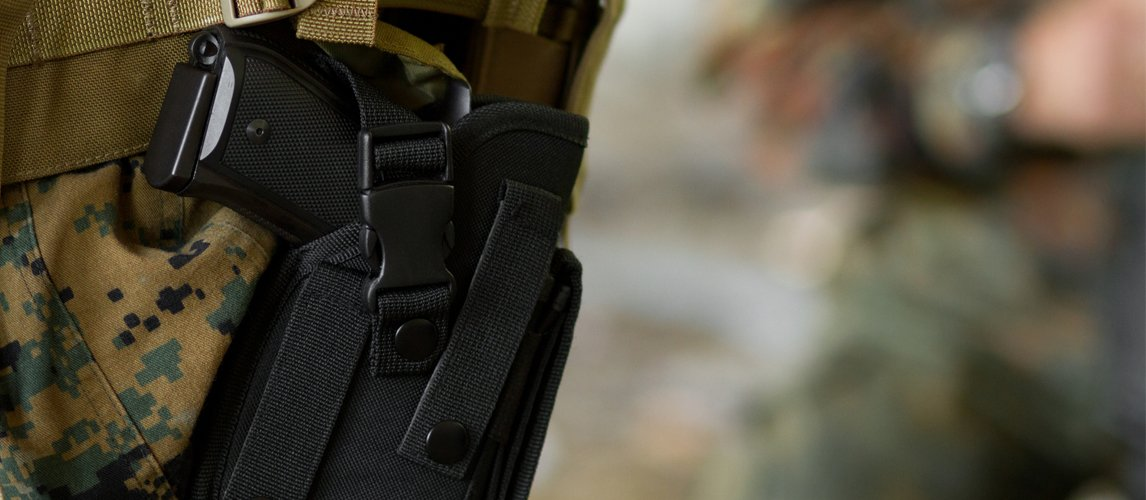 6 Best Ankle Holsters In 2019 [Buying Guide] – Gear Hungry