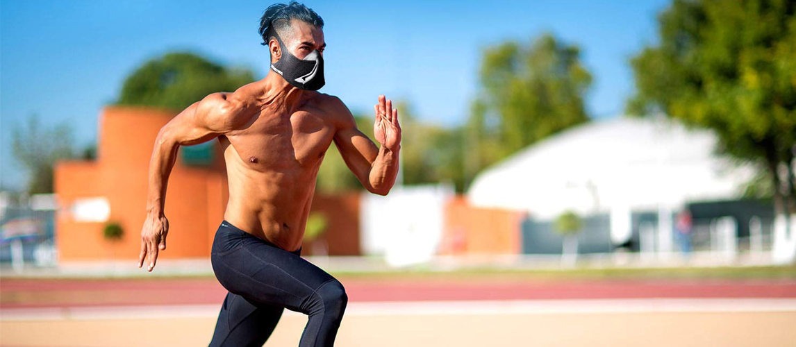 6 Best Training Masks In 2019 [Buying Guide] – Gear Hungry