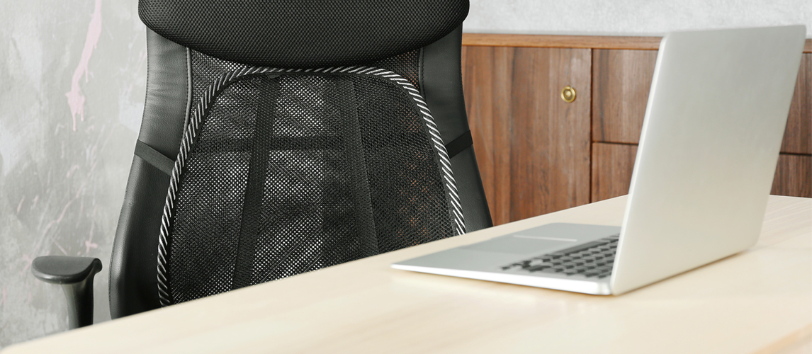 7 Best Lumbar Supports In 2019 Buying Guide Gear Hungry
