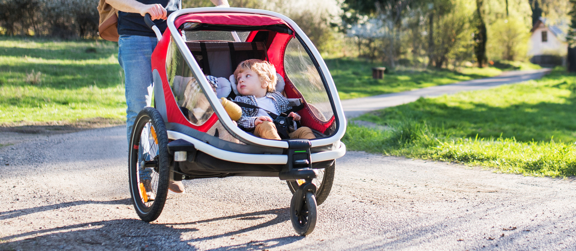 8 Best Double Jogging Strollers In 2020 Buying Guide