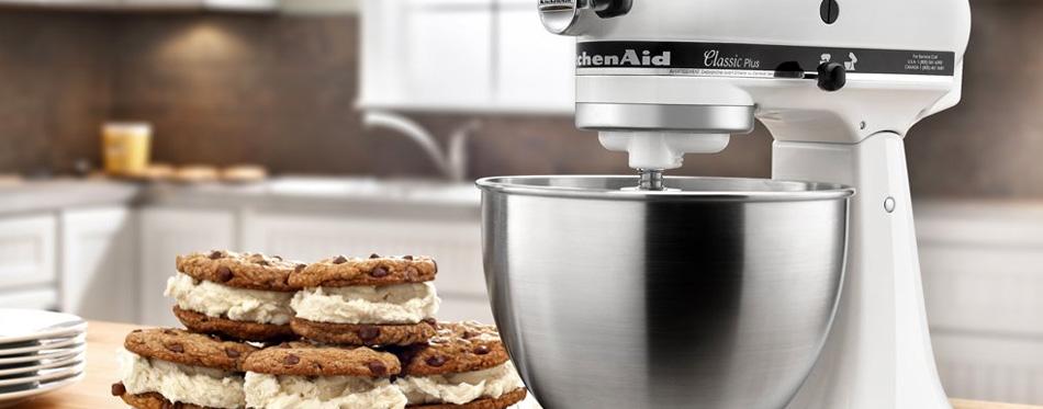 best stand mixer