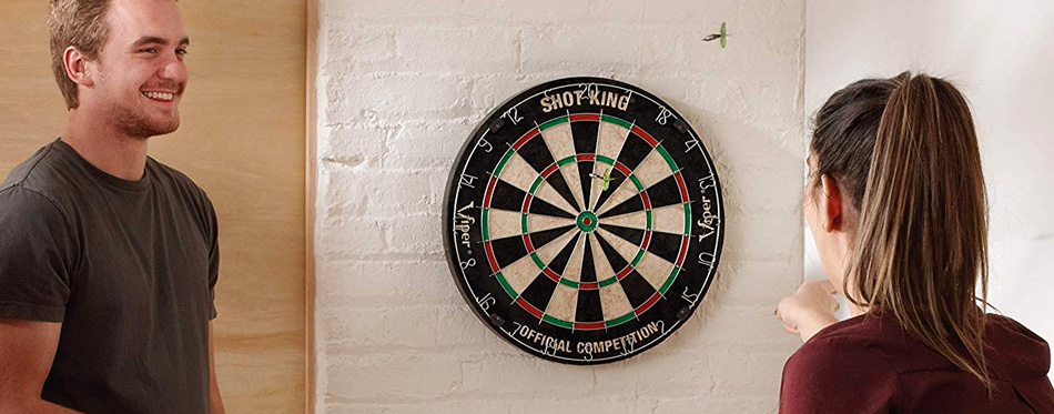 best dartboard