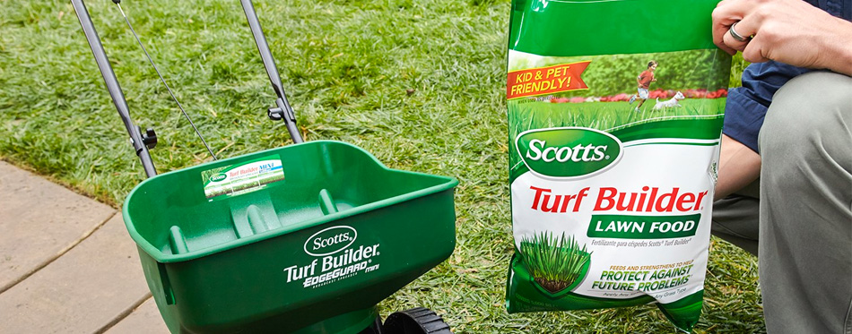 best lawn fertilizers