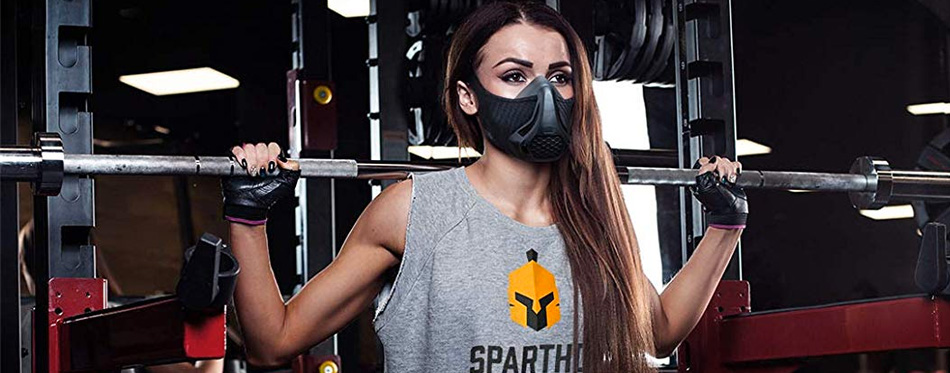 training mask for workout