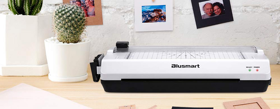 best laminators