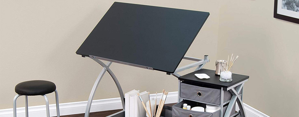 portable drafting desk