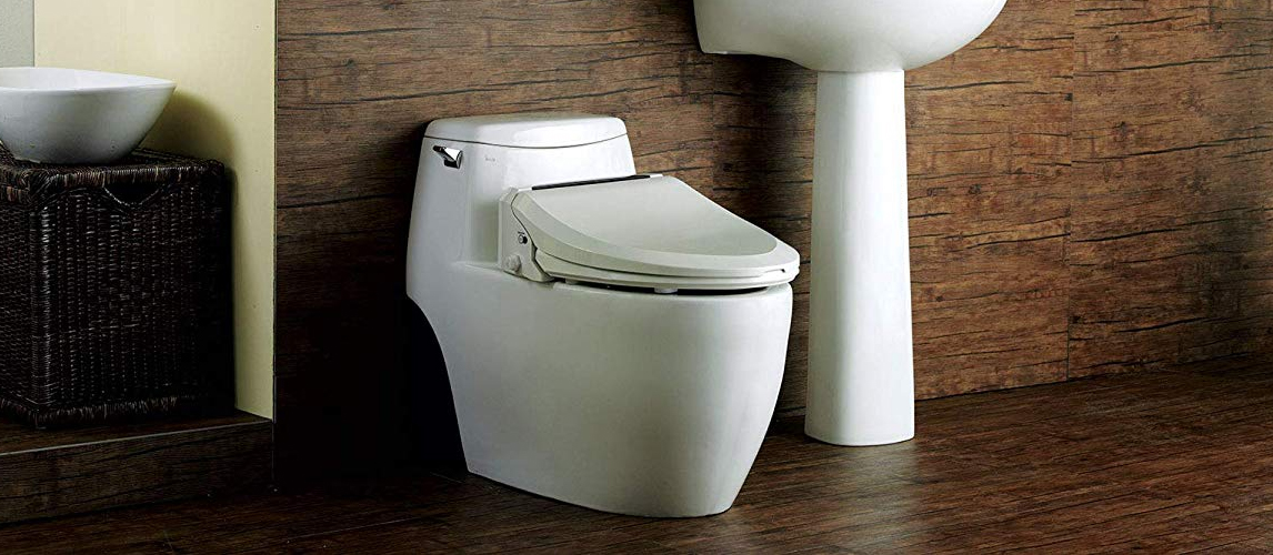 Sensational 7 Best Smart Toilets In 2019 Buying Guide Gear Hungry Alphanode Cool Chair Designs And Ideas Alphanodeonline