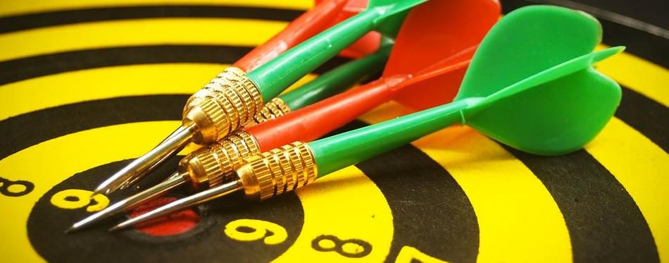 dartboad machine