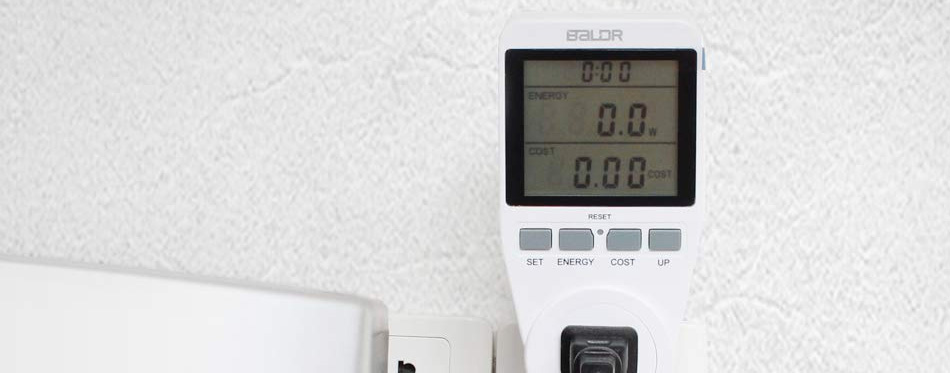 electricity monitor device
