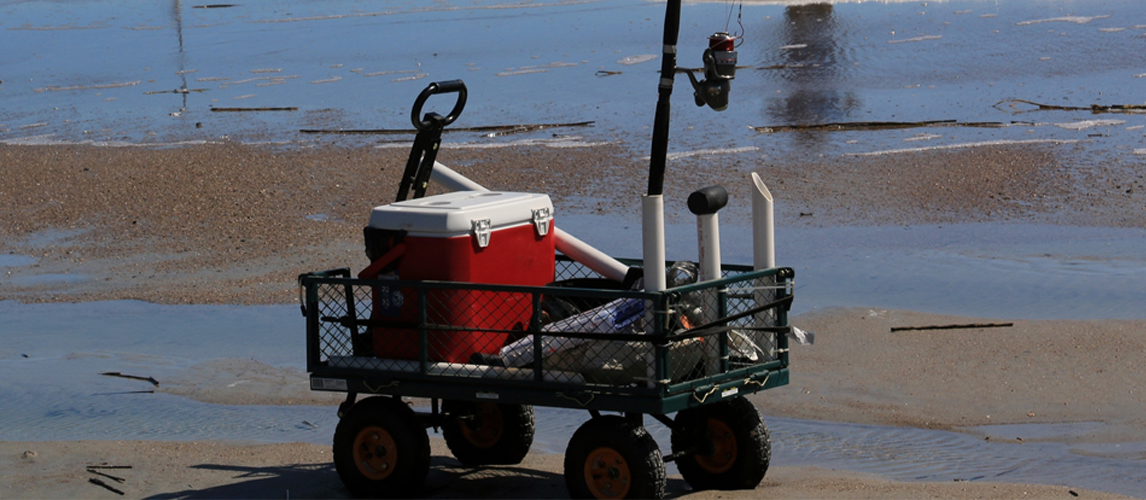 7 Best Fishing Carts (Review) In 2019