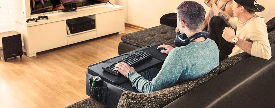 lap desk for gaming
