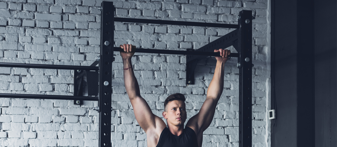 8 Best Wall Mounted Pull Up Bars In 2019 Buying Guide
