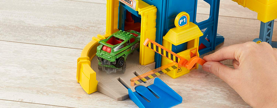 Toys for 4-Year-Old Boys