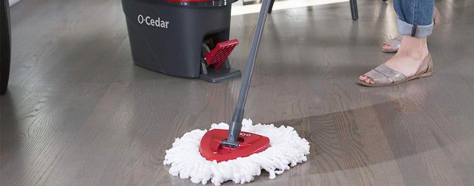 best mop
