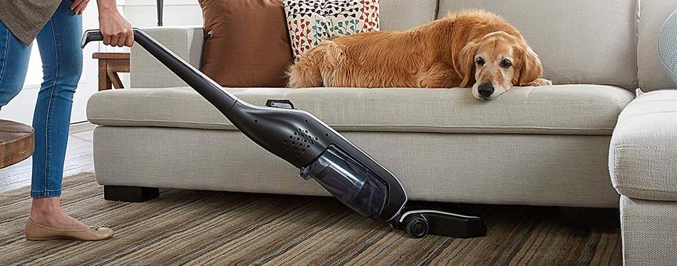 Stick Vacuum Cleaners