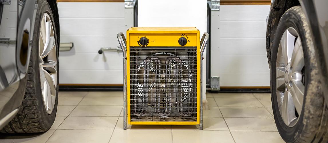 Best Electric Garage Heaters In 2021, 220 Volt Electric Garage Heater