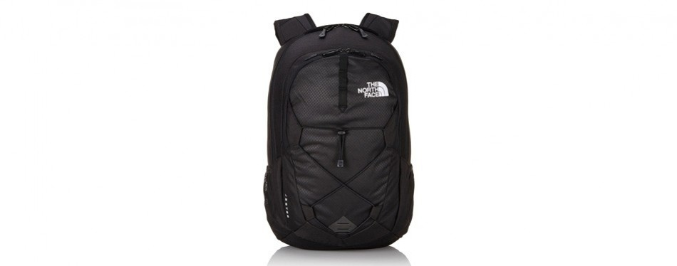 """the jester"" by north face"