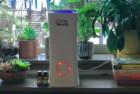 gurunanda essential oil diffuser