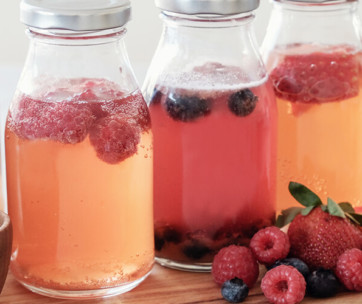 10 super healthy kombucha recipes