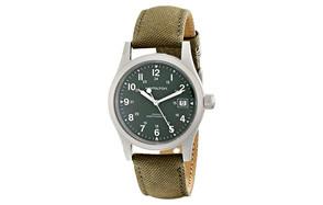 Hamilton Unisex Khaki Field Watch