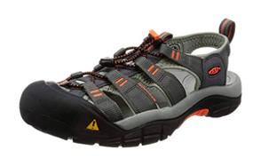 Newport H2 Sandal Keen Shoes
