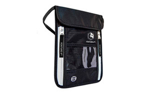 VENTURE 4TH Travel Wallet Neck Pouch