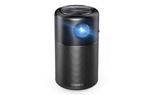anker nebula capsule smart mini projector