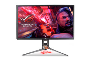 asus rog swift 4k uhd gaming monitor