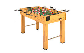 """best choice products 48"""" foosball table"""