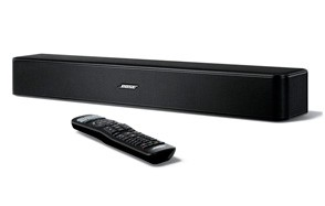 bose solo 5 tv soundbar