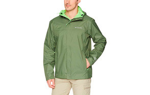 columbia men's watertight ii windbreaker jacket