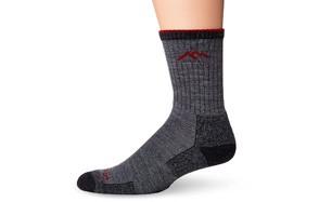 darn tough hiker micro crew cushion hiking socks