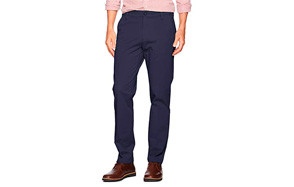 dockers men's slim fit tapered chinos