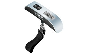 etekcity digital hanging luggage scale