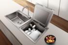 fotile sink dishwasher