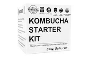 getkombucha kombucha starter kit