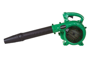 hitachi rb24eap gas leaf blower