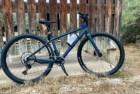 hudski doggler gravel bike