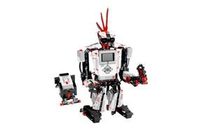 lego robot mindstorms ev3 31313 kit for kids