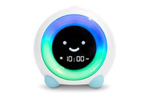 littlehippo mella ready to rise kids alarm clock